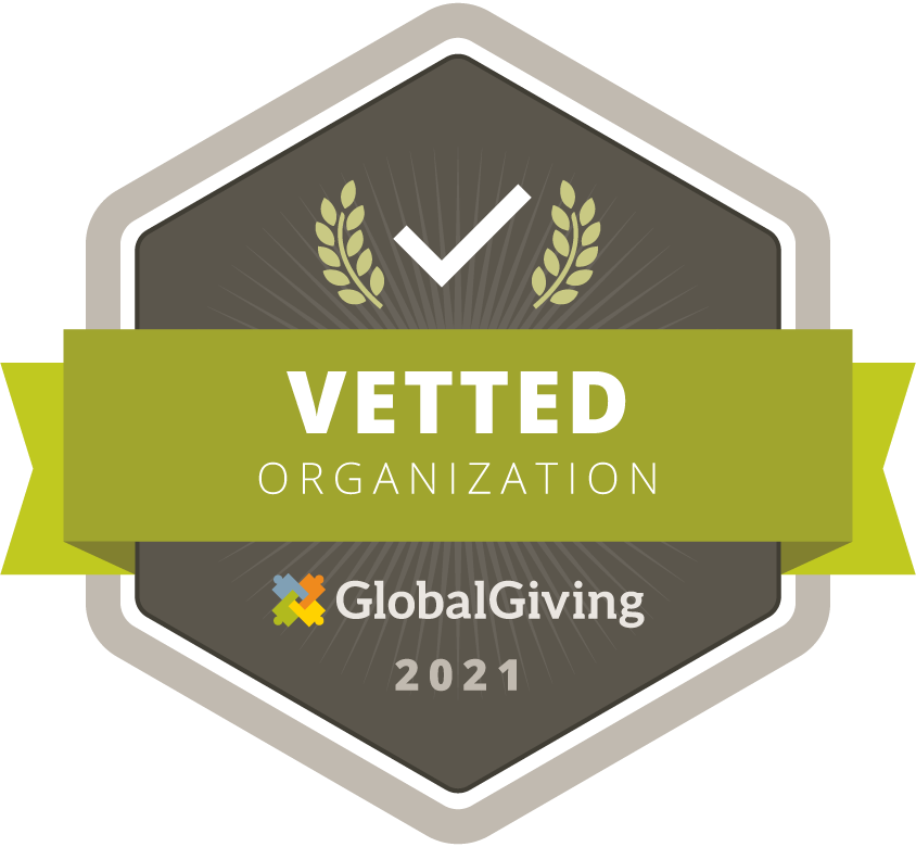 GlobalGiving vetted organization